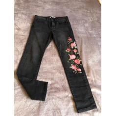 Jeans slim Springfield  pas cher