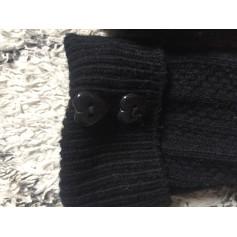 Chausettes genoux Topshop  pas cher