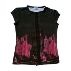 Top, tee-shirt Alberta Ferretti  pas cher