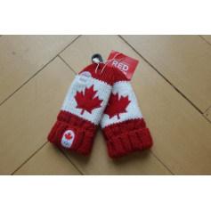 Moufles Canada  pas cher