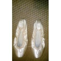 Chaussures de danse  LYRICA / SANSHA rose  pas cher
