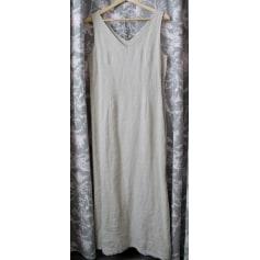 Robe mi-longue Tera Bora  pas cher