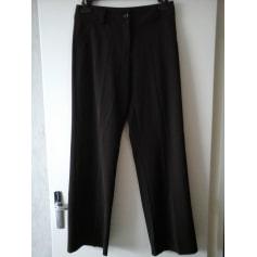 Pantalon droit Jofrati  pas cher