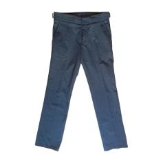 Slim Fit Pants Hugo Boss