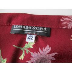 Jupe mi-longue Corinne Sarrut  pas cher