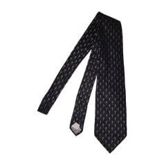Cravate Moschino  pas cher