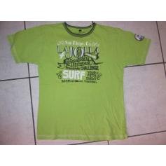 Tee-shirt Longboard  pas cher
