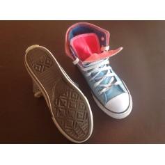 Chaussures de sport Converse  pas cher