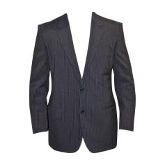 Costume complet Hugo Boss  pas cher
