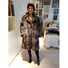 Manteau Robert Beaulieu  pas cher