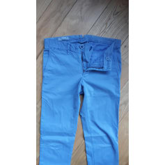 Pantalon slim Mango  pas cher
