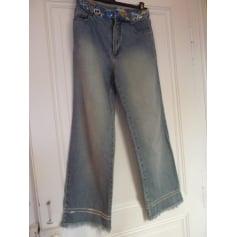 Jeans-Schlaghose Gerard Darel