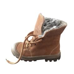 Chaussures à lacets Catimini  pas cher