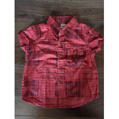 Blouse, Short-sleeved Shirt Ikks