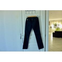 Jeans droit FreeSoul  pas cher