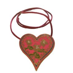 Pendentif, collier pendentif Sisley  pas cher