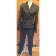 Tailleur pantalon Twin-Set Simona Barbieri  pas cher
