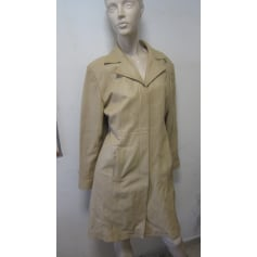 Manteau Genuine Leather  pas cher