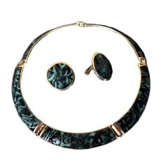 Parure bijoux 100% Vintage  pas cher