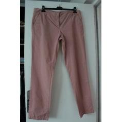 Pantalon large Monoprix  pas cher