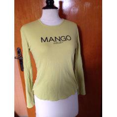 Top, tee-shirt Mango  pas cher