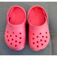 Sandales Crocs  pas cher