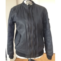 Zipped Jacket Liberto