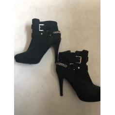 High Heel Ankle Boots Gémo