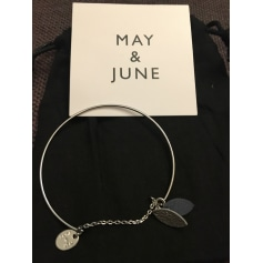 Bracelet May June  pas cher