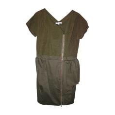 Midi Dress Carven