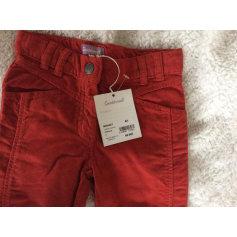 Pantalon Coudémail  pas cher