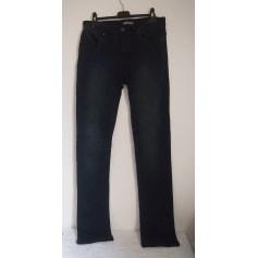 Straight Leg Jeans Gémo