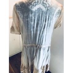 Robe tunique Elisa Cavaletti  pas cher