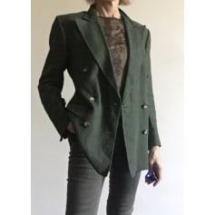 Blazer, veste tailleur Arthur & Fox  pas cher