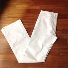 Pantalon évasé Max & Co  pas cher