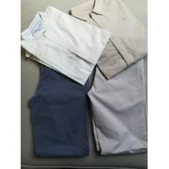 Pants Set, Outfit Château De Sable