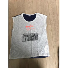 Top, Tee-shirt Confetti  pas cher