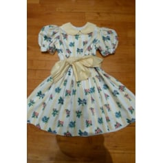 Robe Edelweiss  pas cher