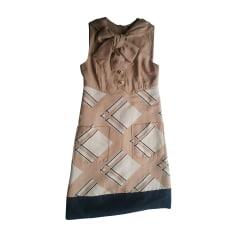 Robe courte Marc Jacobs  pas cher