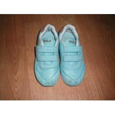 Schuhe mit Klettverschluss Ralph Lauren