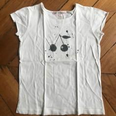 Top, Tee-shirt Bonpoint  pas cher