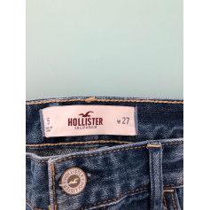 Jupe courte Hollister  pas cher