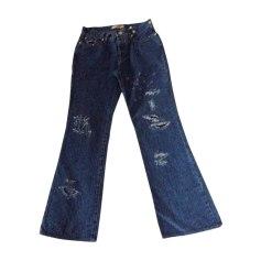 Jeans évasé, boot-cut See By Chloe  pas cher