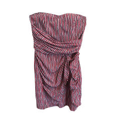 Robe courte Club Monaco  pas cher