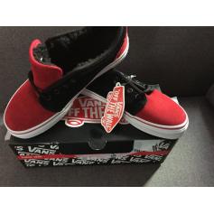 Chaussures à lacets Vans  pas cher