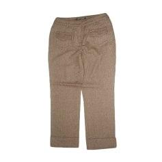 Pantalon carotte Jodhpur  pas cher