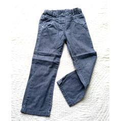 Jeans droit Chicco  pas cher