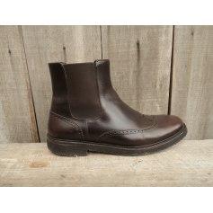 Stiefeletten, Ankle Boots APC