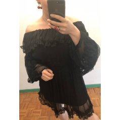 Robe courte Givenchy Obsedia pas cher