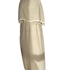 Robe longue Maxi  pas cher